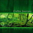 【メール便送料無料】Mark Britten / Celtic Journey (輸入盤CD)