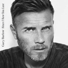 【輸入盤CD】【ネコポス送料無料】Gary Barlow / Since I Saw You Last