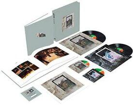 【送料無料】Led Zeppelin / Led Zeppelin IV (w/LP) (輸入盤CD) (レッド・ツェッペリン)