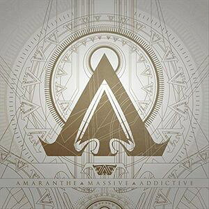 【輸入盤CD】Amaranthe / Massive Addictive (アマランス)