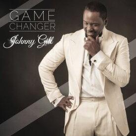【輸入盤CD】【ネコポス送料無料】Johnny Gill / Game Changer (ジョニー・ギル)【★】