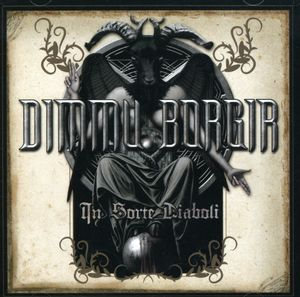 【メール便送料無料】Dimmu Borgir / In Sorte Diaboli (輸入盤CD)