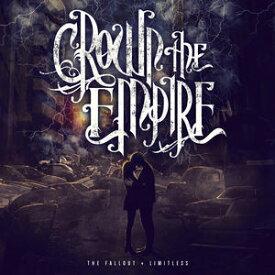 【メール便送料無料】Crown The Empire / Fallout (Deluxe) (輸入盤CD)(クラウン・ジ・エンパイア)