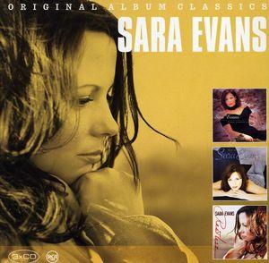【メール便送料無料】Sara Evans / Original Album Classics (Box) (輸入盤CD)【★】【割引中】