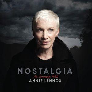 【メール便送料無料】Annie Lennox / An Evening Of Nostalgia With Annie Lennox (w/DVD) (輸入盤CD)(アニー・レノックス)