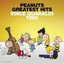 【輸入盤CD】【ネコポス100円】Vince Guaraldi / Peanuts Greatest Hits (ヴィンス・ガラルディ)