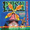 【送料無料】Phish / Amsterdam (輸入盤CD)(フィッシュ)