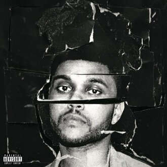 Weeknd/Beauty Behind The Madness(進口盤CD)(周末)