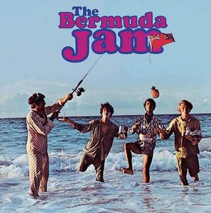【輸入盤CD】Bermuda Jam / Bermuda Jam(バミューダ・ジャム)