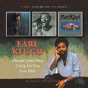【メール便送料無料】Earl Klugh / Dream Come True/Crazy For You/Low Ride (輸入盤CD)(アール・クルー)