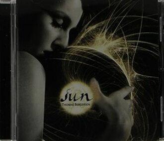 Thomas Bergersen/Sun(进口盘CD)