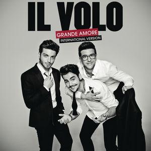 【メール便送料無料】Il Volo / Grande Amore (International Version) (輸入盤CD)【★】(イル・ヴォーロ)