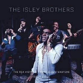 【輸入盤CD】【送料無料】Isley Brothers / RCA Victor & T-Neck Album Masters (1959-1983) (アイズレー・ブラザーズ)