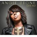 【メール便送料無料】Angie Stone / Dream (輸入盤CD)(アンジー・ストーン)