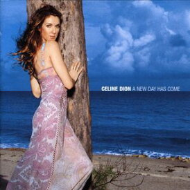 楽天市場 celine dion a new day has comeの通販