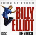 【メール便送料無料】Original Cast Recording (Elton John) / Billy Elliot The Musical (輸入盤CD...