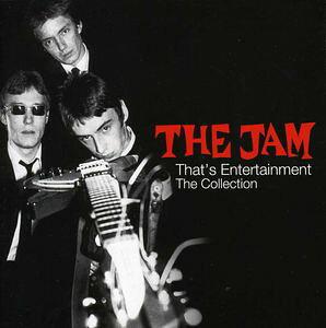 【輸入盤CD】Jam / That's Entertainment: Collection (ジャム)