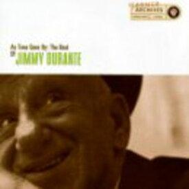【輸入盤CD】【ネコポス100円】Jimmy Durante / As Time Goes By: Best Of (ジミー・デュランテ)