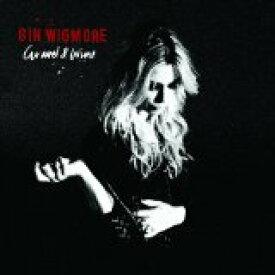 【輸入盤CD】【ネコポス送料無料】Gin Wigmore / Gravel & Wine【★】