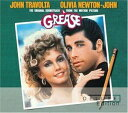 【メール便送料無料】Soundtrack / Grease (25th Anniversary Deluxe Edition) (輸入盤CD) (グリース)