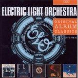 【メール便送料無料】Electric Light Orchestra / Original Album Classics (輸入盤CD)【★】 (エレクトリック・ライト・オーケストラ)