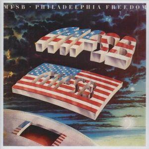 【メール便送料無料】MFSB / Philadelphia Freedom (輸入盤CD)(MFSB)