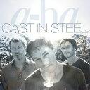 【メール便送料無料】A-Ha / Cast In Steel (輸入盤CD)(アーハ)
