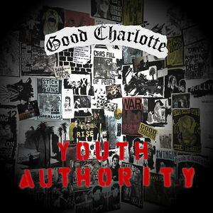 【輸入盤CD】【ネコポス送料無料】Good Charlotte / Youth Authority 【K2016/7/15発売】 (グッド・シャーロット)