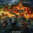 【輸入盤CD】【ネコポス送料無料】Mystic Prophecy / War Brigade 【K2016/5/20発売】