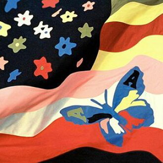Avalanches / Wildflower (수입반CD)(아바란치즈)