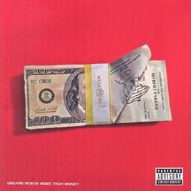 【輸入盤CD】Meek Mill / Dreams Worth More Than Money (ミーク・ミル)