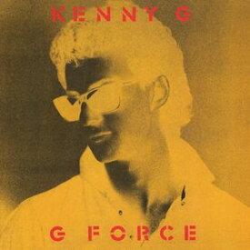 【輸入盤CD】Kenny G / G Force (Expanded Edition) (Bonus Tracks) (Limited Edition) 【K2016/9/26発売】(ケニーG)