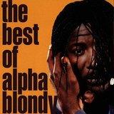 【訳あり】【メール便送料無料】Alpha Blondy / The Best of Alpha Blondy (輸入盤CD)(アルファ・ブロンディ)