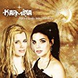 【訳あり】【メール便送料無料】Karmina / Backwards Into Beauty (輸入盤CD)(カルミナ)