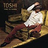 【訳あり】【メール便送料無料】Toshi Kubota / Time to Share (輸入盤CD)(久保田利伸)