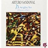 【訳あり】【メール便送料無料】Arturo Sandoval / Danzon (Dance On) (輸入盤CD)(アルトゥーロ・サンドヴァル)