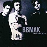 【訳あり】【メール便送料無料】BBMak / Into Your Head (輸入盤CD)