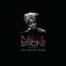 【送料無料】Nina Simone / Philips Years: Complete (輸入盤CD)【K2016/7/29発売】(ニーナ・シモン)