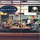【訳あり】【メール便送料無料】Rushlow / Right Now (輸入盤CD)(ラッシュロー)