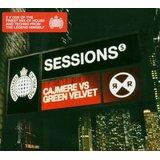 【訳あり】Sessions Presents Cajmere Vs Green Velvet (2CD) (輸入盤CD)(セッションズ)