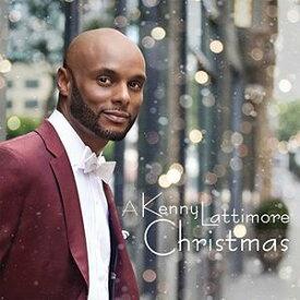 【輸入盤CD】【ネコポス送料無料】Kenny Lattimore / Kenny Lattimore Christmas 【K2016/10/21発売】(ケニー・ラティモア)