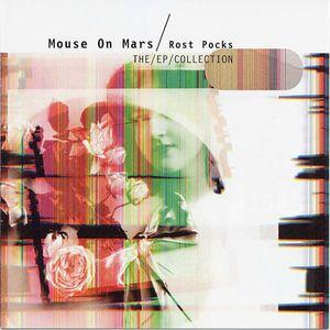 【訳あり】【メール便送料無料】Mouse on Mars / Rost Pocks-EP Collection (輸入盤CD)(マウス・オン・マーズ)