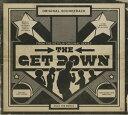 【メール便送料無料】Soundtrack / Get Down (Deluxe Edition) (輸入盤CD) 【K2016/9/30発売】(サウンドトラック...