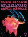 【輸入盤CD】Black Sabbath / Paranoid (Box) (Deluxe Edition)【K2016/11/11発売】 (ブラック・サバス)