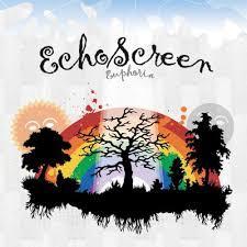 【訳あり】【メール便送料無料】Echo Screen / Euphoria (輸入盤CD)(エコー・スクリーン)