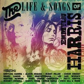 【輸入盤CD】【ネコポス送料無料】VA / Life & Songs Of Emmylou Harris: An All-Star Concert Celebration (w/DVD) 【K2016/11/11発売】