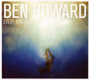 【メール便送料無料】Ben Howard / Every Kingdom (輸入盤CD) (ベン・ハワード)