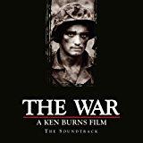 【訳あり】【メール便送料無料】Soundtrack / The War - A Ken Burns Film (輸入盤CD)(サウンドトラック)