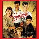 【メール便送料無料】Shakatak / In Concert (w/DVD) (輸入盤CD)【K2016/12/9発売】( シャカタク)