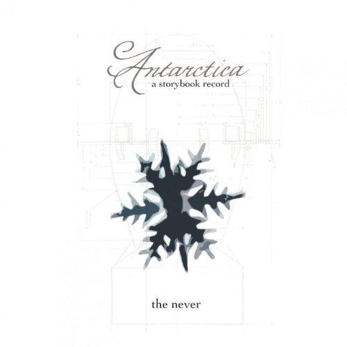 【訳あり】【メール便送料無料】Antarctica / The Never (輸入盤CD)(アンタークティカ)